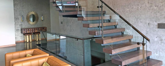 browse interior glass gallery